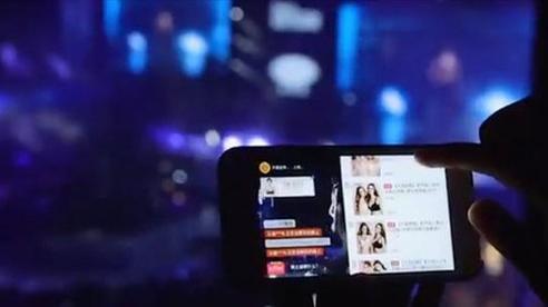 Trải nghiệm công nghệ mới nhất tại 'Lễ hội mua sắm toàn cầu' Alibaba