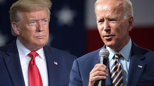 Dù khác biệt 'như nước với lửa', ông Trump và ông Biden lại có điểm chung hiếm hoi khiến mọi người đều nể phục