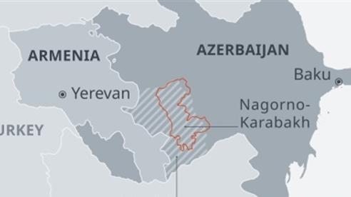 Báo Nga bình luận cuộc chiến Nagorny-Karabakh