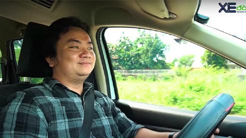 Người dùng Suzuki XL7 nói gì sau 3 tháng cầm lái?