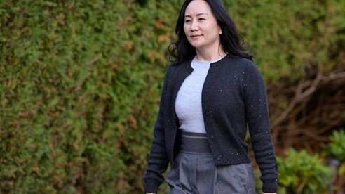Cuộc gọi bất thường của FBI trước ngày bắt 'công chúa' Huawei