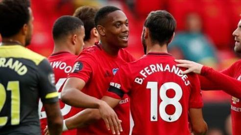 MU được cược thắng Arsenal, Klopp khiến quân tá hỏa