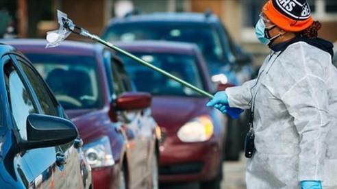 Hơn 45,8 triệu ca nhiễm COVID-19 trên toàn cầu, Mỹ vẫn đứng đầu danh sách