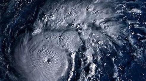 Goni - cơn bão mạnh nhất thế giới trong năm sẽ đổ bộ Philippines ngày 1/11
