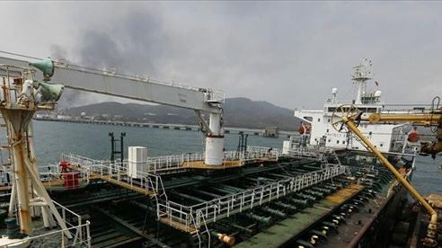 Iran tố Mỹ hành động giống như 'những tên cướp biển vùng Caribe'