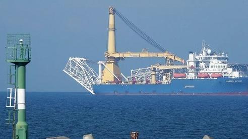 Tại sao không cần phải vội vàng với Nord Stream 2?
