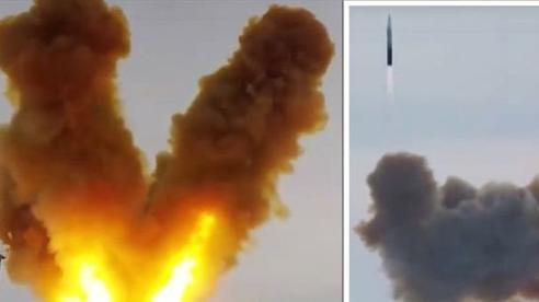 Tên lửa siêu thanh Mỹ khiến Nga mất cơ hội phản công