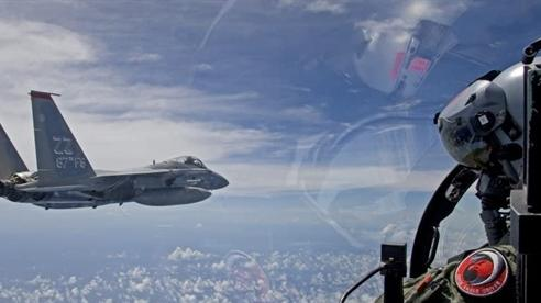 Chuyên gia Mỹ lộ lý do F-15EX không ngại Su-57