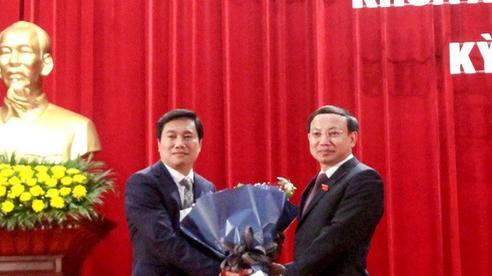 Thứ trưởng Bộ Xây dựng làm Chủ tịch UBND tỉnh Quảng Ninh