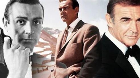 James Bond đầu tiên - ngôi sao kỳ cựu Sean Connery qua đời ở tuổi 90
