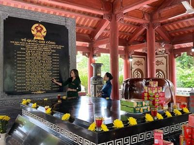 Hòa thân mình vào đất mẹ để viết nên huyền thoại Truông Bồn