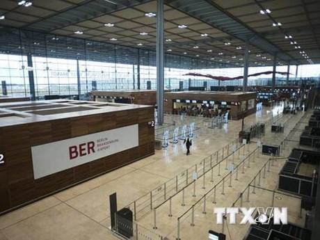 Đức: Sân bay quốc tế BER ở Berlin chính thức đi vào vận hành