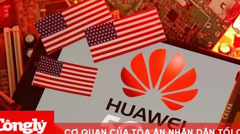 Mỹ ra điều kiện để cho phép Huawei mua chip trở lại