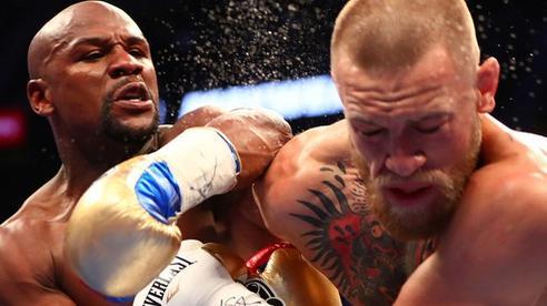 'Độc cô cầu bại' Floyd Mayweather xác nhận nghỉ hẳn quyền Anh chuyên nghiệp, chỉ muốn đấu cùng các võ sĩ MMA