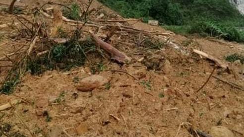 Tìm thấy 2 thi thể tại hiện trường vụ sạt lở núi tại Quảng Bình