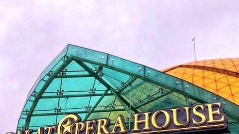 Sẽ có nhà hát opera đầu tiên rộng 2.000m2 tại Đà Lạt