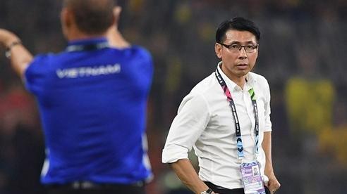 Malaysia lo lắng trước khi đấu tuyển Việt Nam