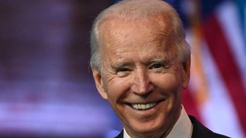 Ông Biden đã nhận được báo cáo tình báo hàng ngày bằng văn bản