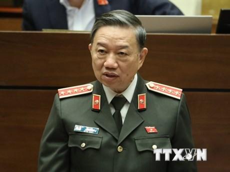 Phát huy tinh thần ASEAN trong phòng, chống tội phạm xuyên quốc gia