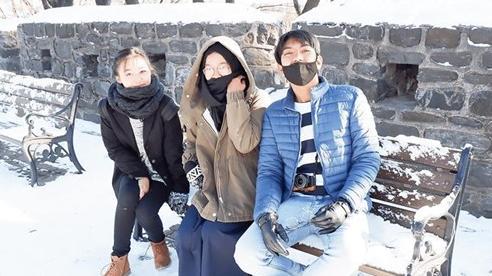 Đi du lịch vào mùa đông cần chú ý điều gì?