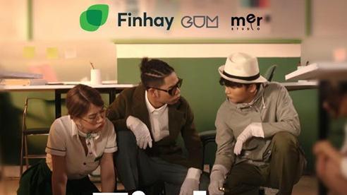 Tái xuất với MV mới, 'anh thanh niên 100 triệu view' HuyR mách nước cho hội chưa hết tháng đã hết lương