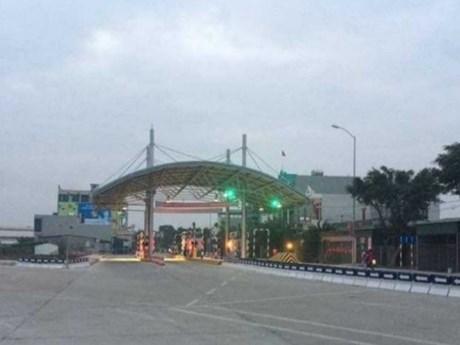 Khởi tố vụ án nổ súng tại trạm thu phí BOT ở Thái Bình