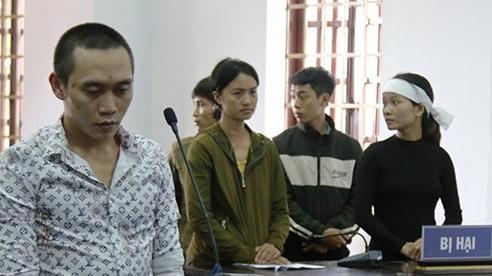 15 năm tù cho kẻ chiếm đoạt tiền cứu trợ nạn nhân thủy điện Rào Trăng 3