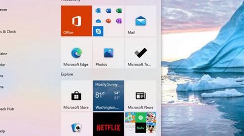 Người dùng Việt Nam có thể nâng cấp phiên bản Windows 10 20H2 mới