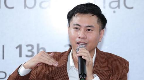 Dương Cầm không ngại đụng độ bà xã, quyết 'đem tiền nhà đi đốt' vì ngày hội ban nhạc Banland Fest 2020