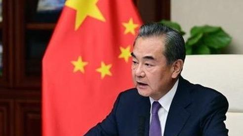 Ngoại trưởng Trung Quốc thăm Hàn Quốc nhằm mục đích gì?