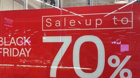Lật tẩy 4 chiêu nhà bán hàng áp dụng vào 'Thứ Sáu đen tối' phía sau những sản phẩm tưởng như 'ngon, bổ rẻ'