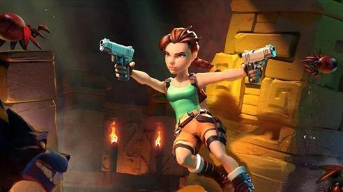 Cộng đồng game thủ PC 'phẫn nộ' khi Tomb Raider ra mắt bản mobile