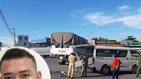 Bắt giam tài xế xe tải gây tai nạn làm 3 mẹ con chết thảm