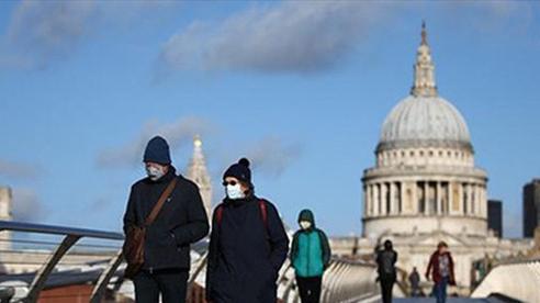 Đến sáng 26/11, thế giới vượt mốc 60,6 triệu ca nhiễm COVID-19