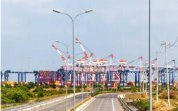 Báo cáo BĐS công nghiệp năm 2020: Giá thuê lên cao, sẽ có thêm 561 dự án KCN mới