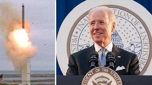 27 chuyên gia Mỹ thỉnh cầu Biden gia hạn START-3 với Nga