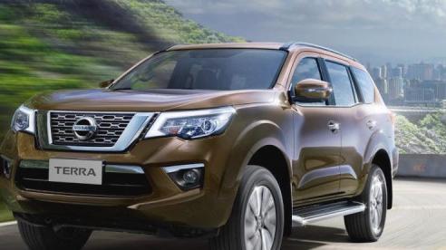 Giá xe ôtô hôm nay 26/11: Nissan Terra dao động từ 899-1.098 triệu đồng