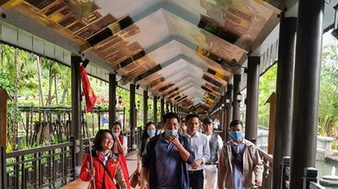 Thừa Thiên - Huế, Đà Nẵng, Quảng Nam chung tay kích cầu du lịch