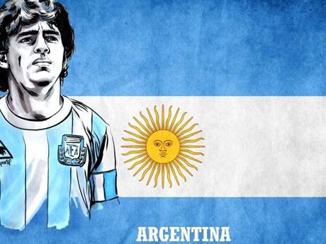 BLV Vũ Quang Huy: Maradona truyền cảm hứng cho người yêu bóng đá Việt