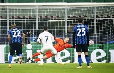 Bayern Munich, Man City sớm bước vào vòng trong