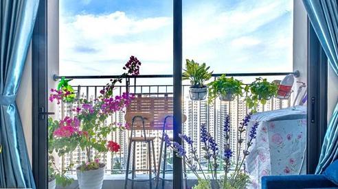 Ngỡ ngàng căn hộ Vinhomes chỉ hơn 1 tỷ đồng, 'decor' 70 triệu thành homestay hút khách: Giá thuê cả triệu đồng/đêm!