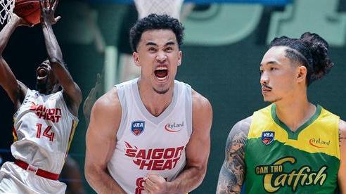 Từ chối 32 điểm của Tâm Đinh, Saigon Heat ghi tên vào trận Chung kết VBA 2020