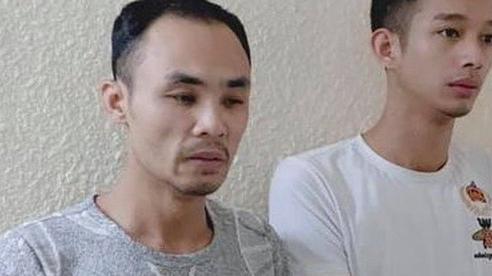 Hai 'dân chơi' bị bắt trong quán bar vì tàng trữ ma tuý