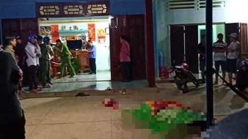 NÓNG: Nổ súng ở Quảng Nam làm 1 người chết, 3 người trong 1 gia đình bị thương