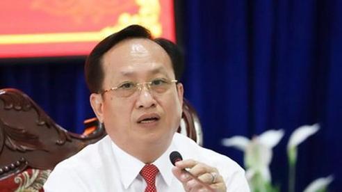 Bạc Liêu: Có tân chủ tịch UBND tỉnh