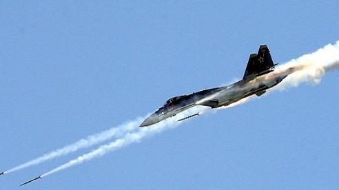NI: Su-35 Nga tốt nhất là sự thật không thể chối cãi