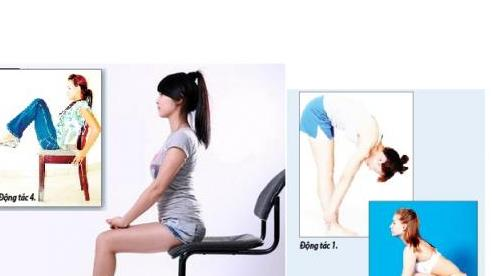 Hít - thở đúng cách giúp giảm mỡ bụng