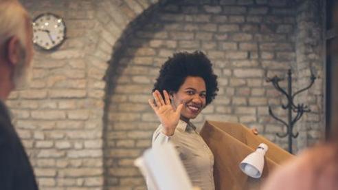 30 tuổi, phụ nữ sẽ khó nhảy việc hơn?