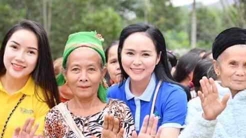 Doanh nhân ĐỖ HƯƠNG LY 'Người Phụ Nữ Truyền Cảm Hứng' trong cộng đồng nữ doanh nhân
