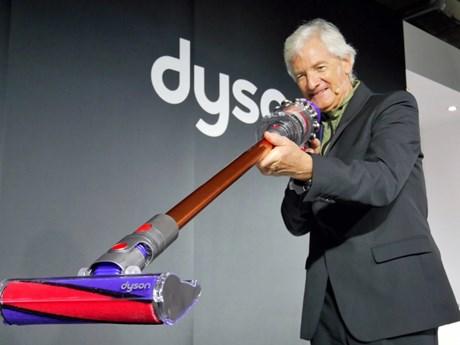 Tập đoàn điện tử Dyson đầu tư 3,7 tỷ USD mở rộng danh mục sản phẩm
